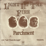 Parchment - Light up the Fire
