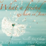 What a Friend cover 1