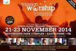 Mission Worship 2014