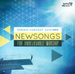 Spring Harvest 2014 - New Songs