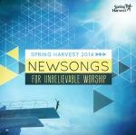 Spring Harvest 2014 - New Songs