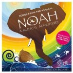 Songs from the musical noah