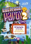 Spring Harvest Kids Praise Party 2 DVD
