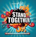NEW WINE KIDS Stand Together