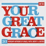 VARIOUS Your Great Grace
