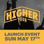 higher tour