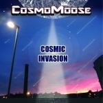 CosmoMoose Cosmic Invasion