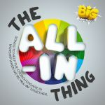 Big Ministries The All-In Thing