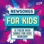 Spring Harvest New Songs for Kids