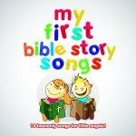 Various My First Bible Story Songs