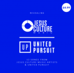 Revealing Jesus Culture and United Pursuit